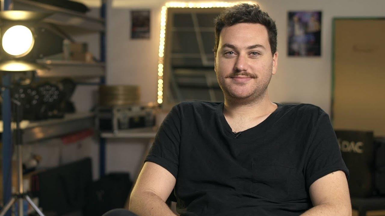"""Iair Said: """"El cine es una construcción colectiva"""" - Radio Cantilo"""