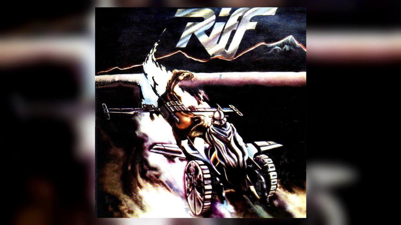 Mundy Epifanio, Michel Peyronel, Juan García Haymes y Boff Serafine hablan de Riff - Radio Cantilo