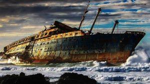 Jueves de Cuentos: Los buques suicidantes
