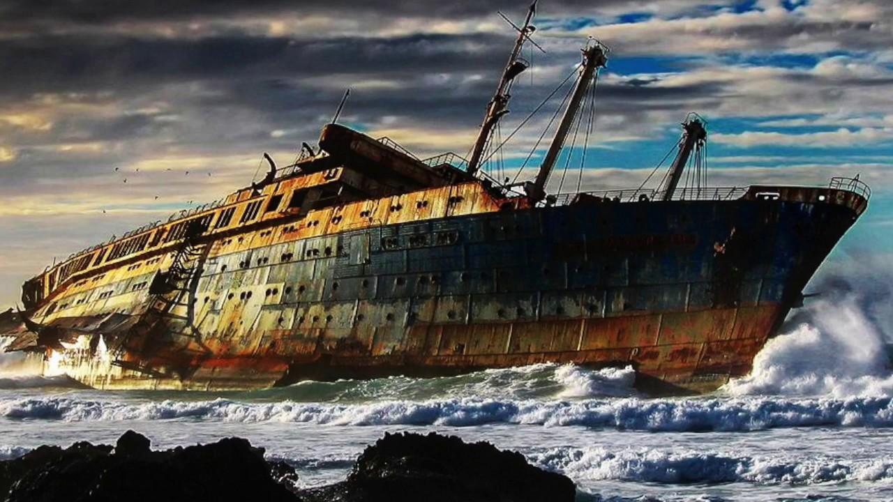 Jueves de Cuentos: Los buques suicidantes - Radio Cantilo