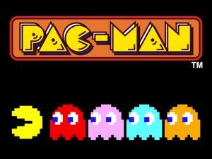 #NumerosRedondos: Los 40 años de Pac-Man