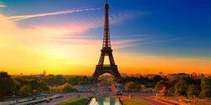 Una historia sobre París