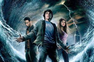 Percy Jackson regresa en forma de serie