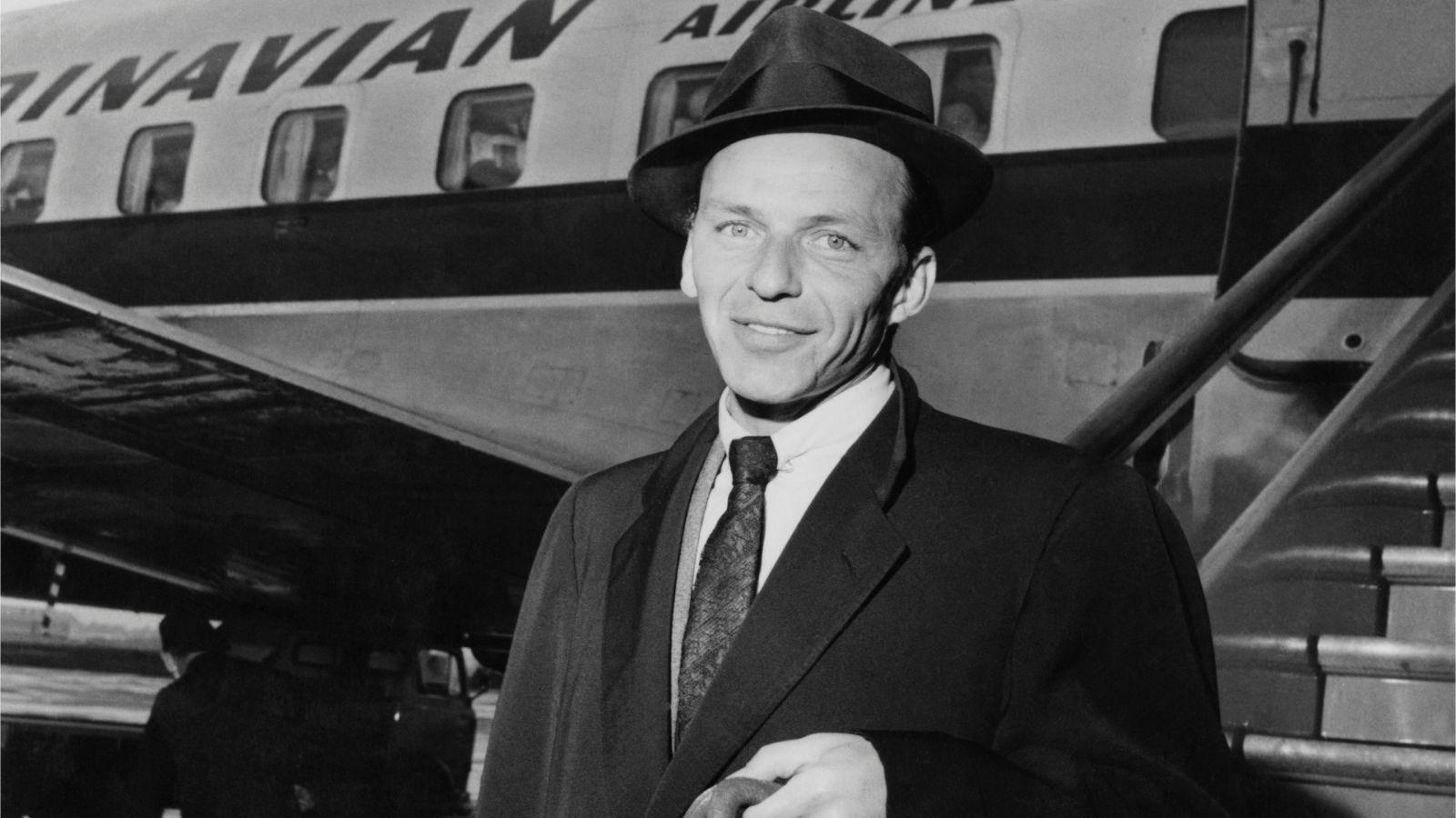 ¿Qué tienen en común David Byrne, Ian Astbury y Frank Sinatra? - Radio Cantilo