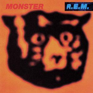 """#DiscosEnCuarentena: """"Monster"""", R.E.M."""