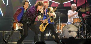 #UnReciParaVerEnCasa: The Rolling Stones – Olé Olé Olé!
