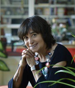 Rosa Montero, la muerte, y la ridícula idea de no volver a verte
