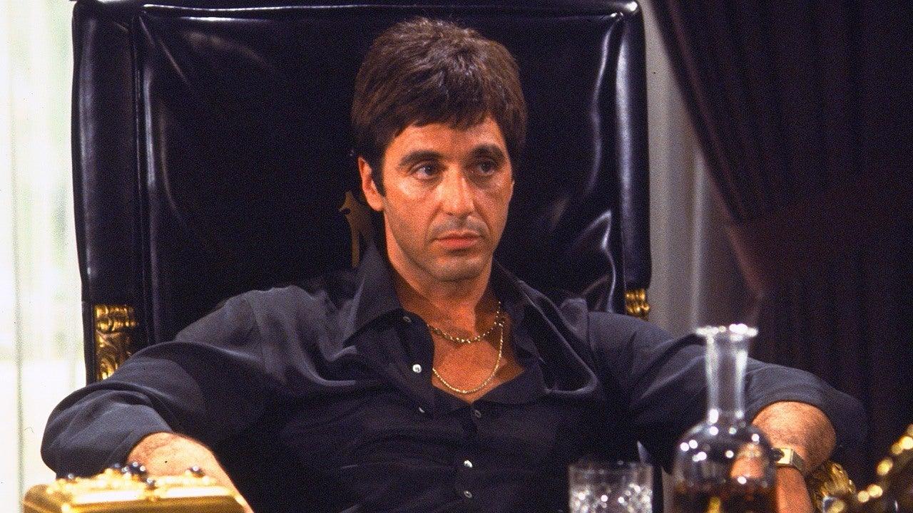 Scarface tendrá una remake - Radio Cantilo