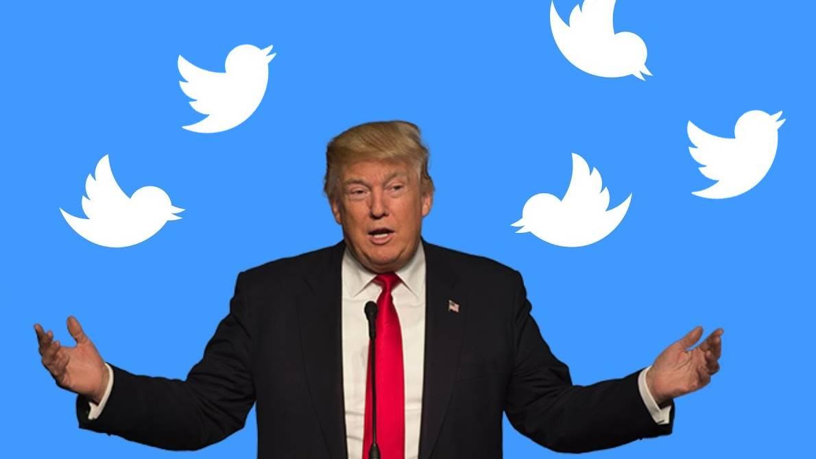 Trump y el show de Twitter - Radio Cantilo