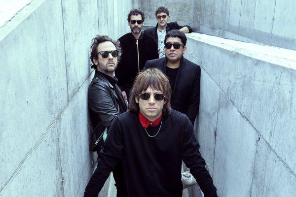 """""""Voy dejando atrás"""", el lado indie de Turf - Radio Cantilo"""