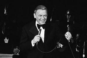 #UnReciParaVerEnCasa: Frank Sinatra at Caesars Palace