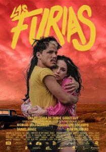 """""""Las Furias"""", un estreno que no te podés perder"""