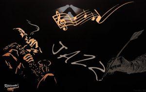 Animate a descubrir lo que hay dentro del Jazz