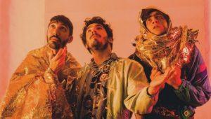 #DeLaCamaAlStreaming: mano a mano con Los Reyes del Falsete
