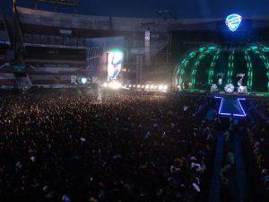Quilmes Rock 2020: así será el regreso del histórico festival argentino