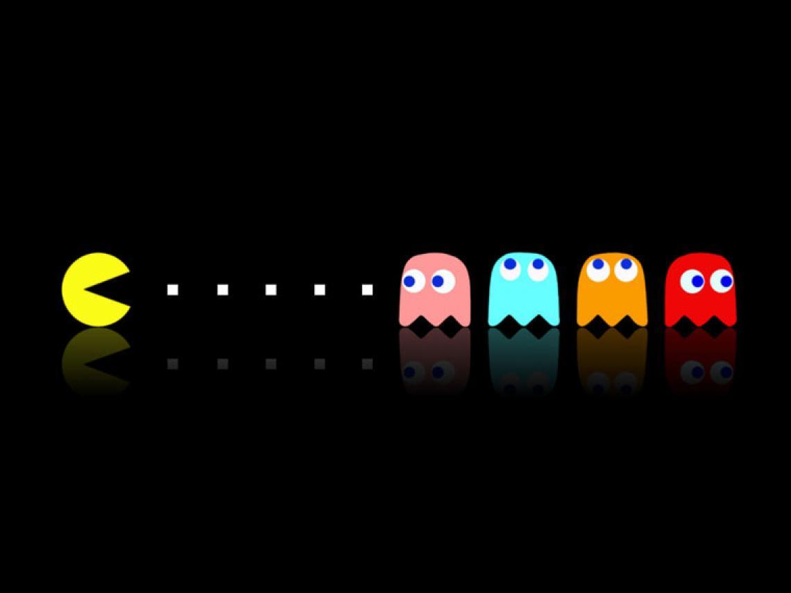 #NumerosRedondos: Los 40 años de Pac-Man - Radio Cantilo