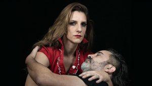 Mariana Bianchini y el regreso de Panza