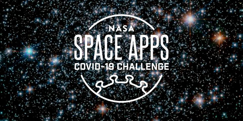 Space Apps Challenge: se llevó a cabo la edición especial COVID-19 - Radio Cantilo