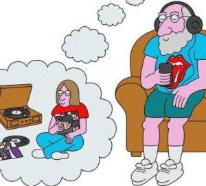 Los géneros musicales a través de nuestra vida: ¿Qué escuchamos según la edad?