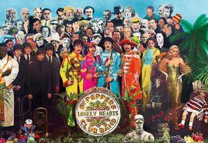 Sgt. Pepper's Lonely Hearts Club Band: 53 años de uno de los discos más influyentes de la historia