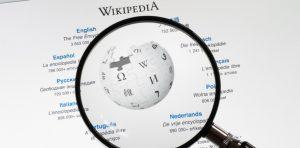 ¿Qué hay detrás del mundo Wikipedia?