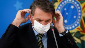 Mapa de situación: América Latina y la pandemia