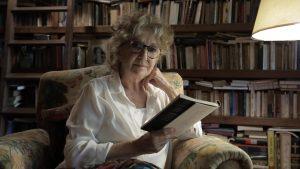 Descubrí el podcast de cuentos de Norma Aleandro