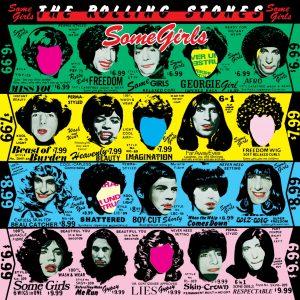 """Se cumplen 42 años del lanzamiento de """"Some Girls"""""""