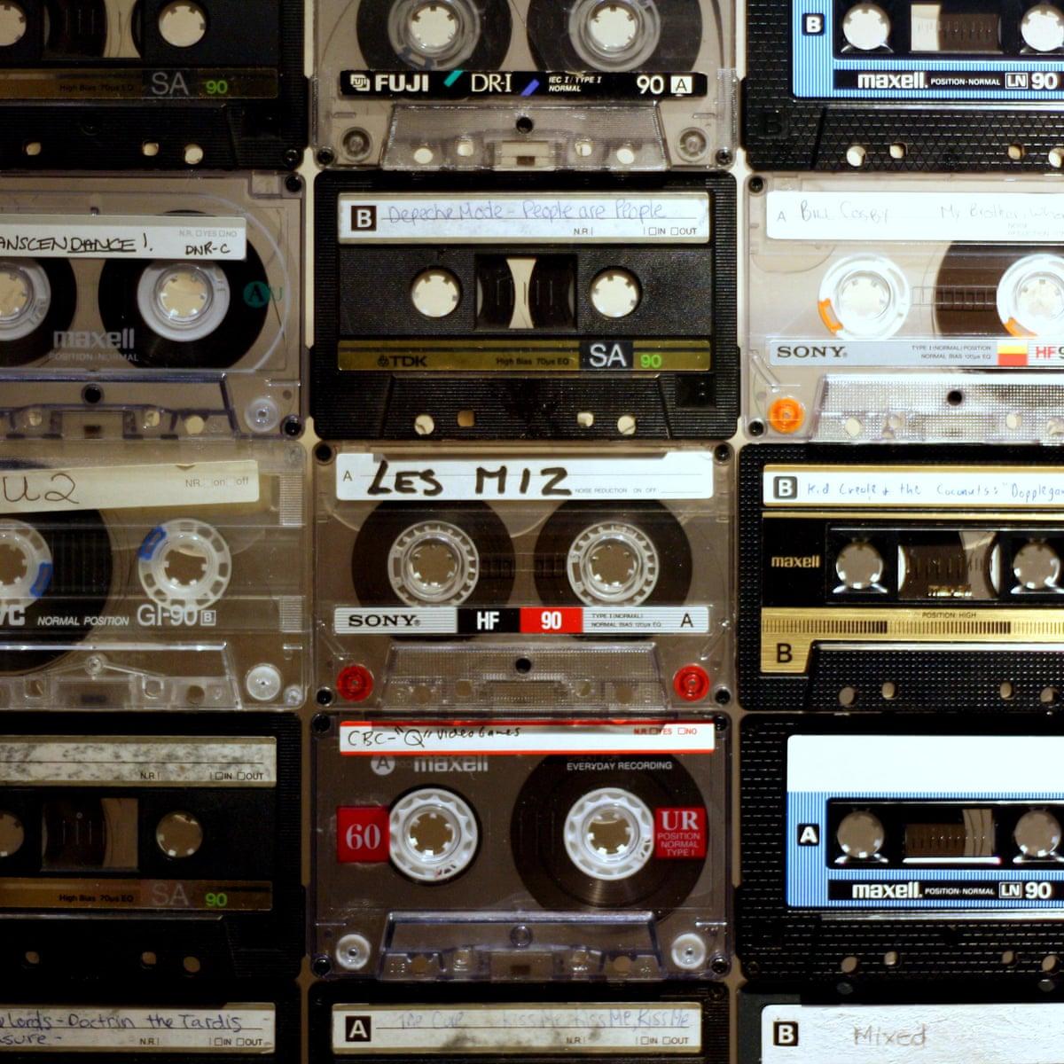 Mixtape: canciones de otros géneros que son un SÍ - Radio Cantilo