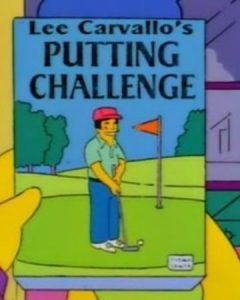 """""""Aaaay quee liiindo"""", ¡ahora podés jugar a """"Gran Hándicap con Lee Carvallo""""!"""
