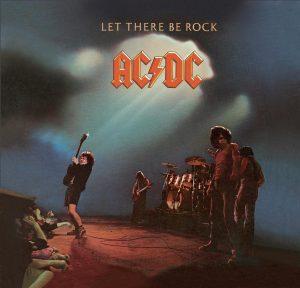 """Se cumplen 43 años del lanzamiento de """"Let There Be Rock"""""""
