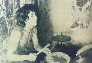 Rodolfo García, Edelmiro Molinari y Black Amaya hablaron del rock de los 70s en DALE