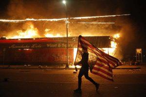 Estados Unidos: se viene el estallido