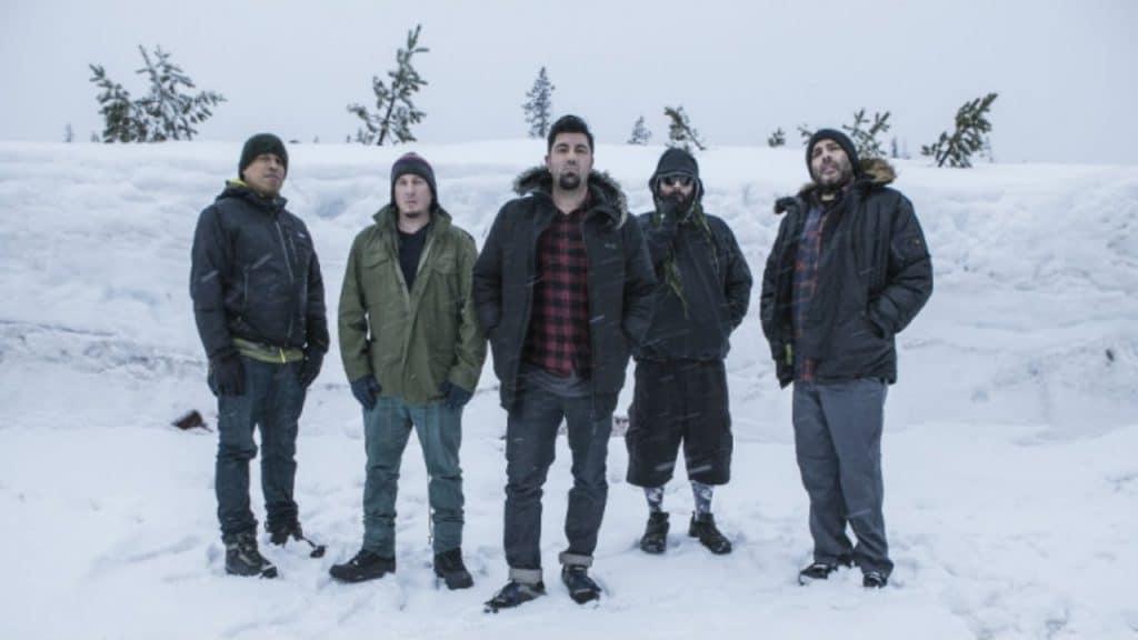 Download Festival: se viene el primer festival online para los fanáticos del metal - Radio Cantilo