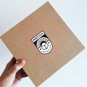 Mística: una caja llena de sorpresas