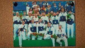 El fraude español en Sidney 2000