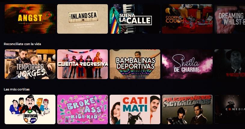 Conocé Flixxo, la plataforma argentina que dominará el futuro de la tv por streaming - Radio Cantilo