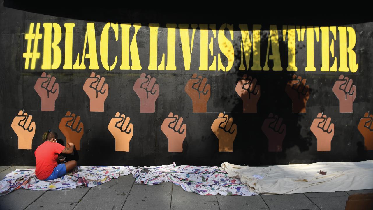 "Netflix lanzó la categoría ""Black Lives Matter"" - Radio Cantilo"