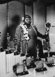 """""""Números Redondos"""": A 80 años del primer Óscar a una actriz afroamericana (y su trágica historia)"""