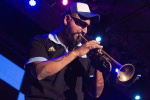 """Hugo Lobo: """"La música que yo toco reivindica a los afros desde siempre"""""""