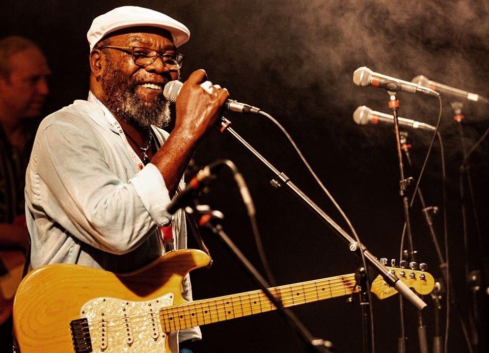 La mejor música negra suena en Funky Kingston - Radio Cantilo