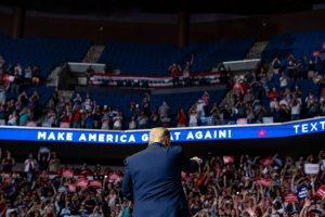 Estados Unidos: Trump, las elecciones y el escenario actual