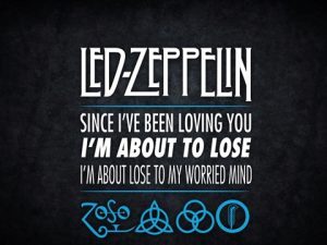 "Desarmando un clásico: ¿Por qué ""Since I've Been Loving You"" es una muestra cabal de todo el talento de Led Zeppelin?"