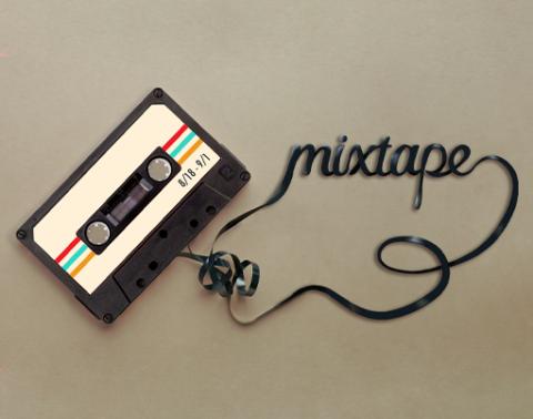 Mixtape: en caso de emergencia, rompa el cristal - Radio Cantilo