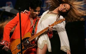 Siempre es un buen día para homenajear a Prince