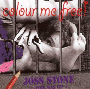 "#DiscosEnCuarentena: ""Colour Free Me"", Joss Stone"