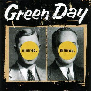 "#DiscosEnCuarentena: ""Nimrod"", Green Day"