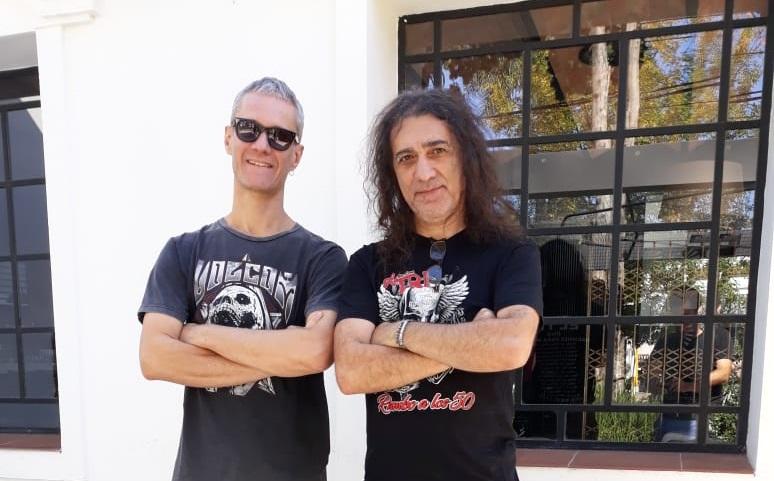 Al Demonio con el Diablo: reviví la entrevista con Mario Ian de Alakran - Radio Cantilo