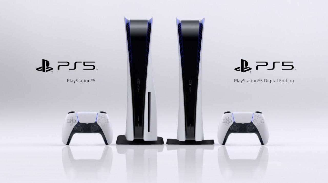 Playstation 5: enterate de todos los detalles del lanzamiento - Radio Cantilo