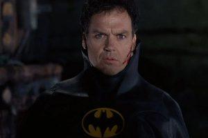 Michael Keaton podría volver a ser Batman